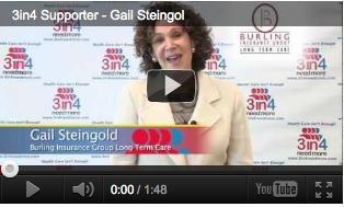 Meet Gail Steingold