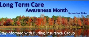 November is LTC Awareness Month!